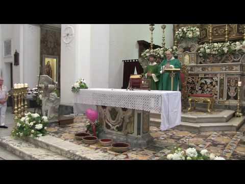 Santa Messa – 17 Settembre 2016