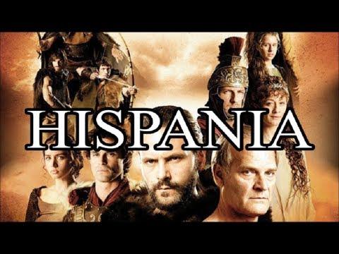hispania-romana~resistencia-de-iberia-y-romanización.