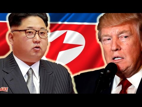 Thumbnail: Source: Military Strike on North Korea Coming Soon