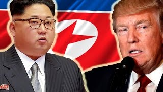 What They're Not Telling You About North Korea thumbnail