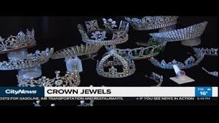 Rosebank Tiara Collection on CityNews - May 18, 2018