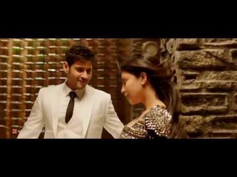 Srimanthudu Video Song - Charusheela | Mahesh Babu | Shruthi Hasan | Devi Sri Prasad | Yazin Nizar |