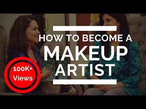 How To Become A Makeup Artist | Tips For Beginners By Marvie Ann Beck | #ChetChat