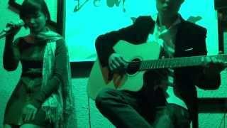 Cho Em Một Ngày - Phan Yến ( Guitar ĐTA )