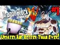 UPDATED AND BETTER THAN EVER! | Dragon Block Xenoverse (Minecraft DBZ Server) - Episode 1