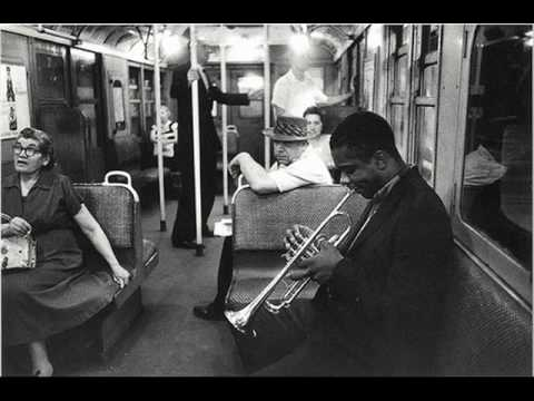 Donald Byrd - Brother Isaac.wmv