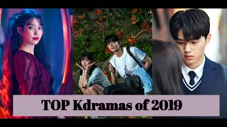 TOP 6 Kdrama of 2019