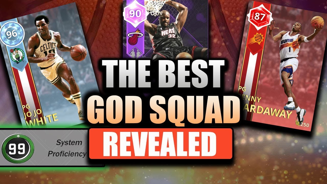 how to get more system proficiency nba 2k18 myteam