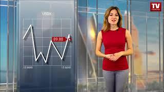 InstaForex tv news: USD traders keep an eye on political situation  16.03.2018
