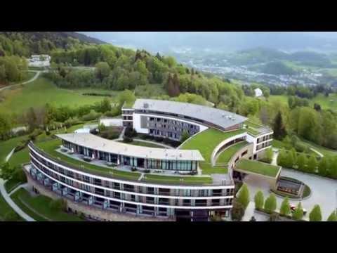 Kempinski Hotel Berchtesgaden   Pure Alpine Lifestyle