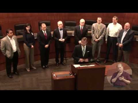 Announcing the Mayor's Task Force on Medical Tourism