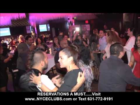 GRAND OPENING of THE BIGGEST LATIN BRUNCH PARTY to hit NYC - SUNDAY BRUNCH AT DON COQUI ASTORIA
