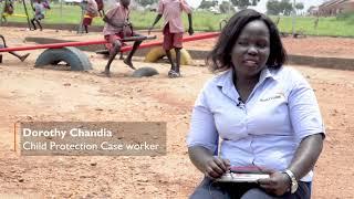 World Humanitarian Day- #WomenHumanitarians