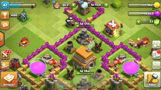 Clash of Clans ep3 Oops