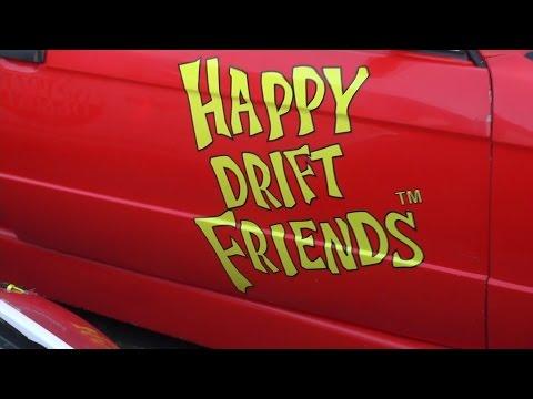 "LIVE ""Drift Allstars 2015"" in RIGA. MIX TV"