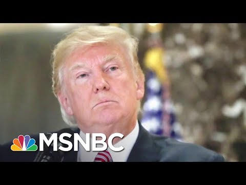 Stormy Daniels, Robert Mueller, And The Donald Trump Presidency | The Last Word | MSNBC