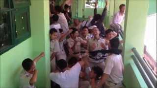 Harlem Shake SMA Negeri 1  Tenggarong