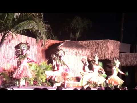 Royal Lahaina Luau in Maui Hawaii
