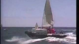 america s cup 86