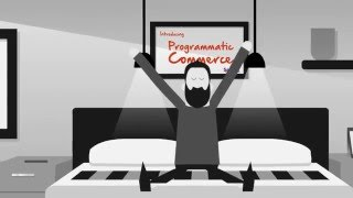The Age of Automated Purchasing AKA Programmatic Commerce