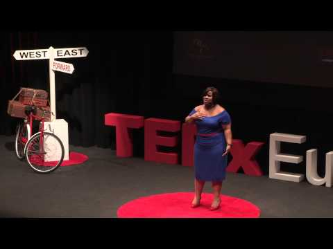 Don't be a waste | Chioma Omeruah | TEDxEuston