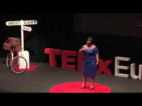 Chioma Omeruah (Chigul) Performance on TedXEuston