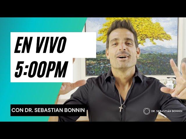 Hoy en vivo con Dr. Sebastian Bonnin