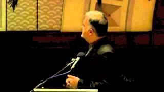Justice Adalberto Carim Antonio, Judge Titular, Court of Environment and Agrarian Issues