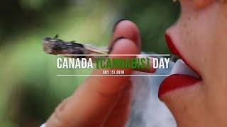 CANNABIS DAY VANCOUVER 2018