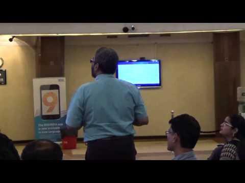 "13-08-2015 Seminar on ""e-IPO"""