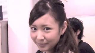 岩田さゆりさん、そして監督さんにインタビュー 和気藹々とした楽しい楽...