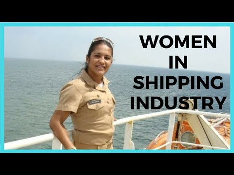 Women in Shipping