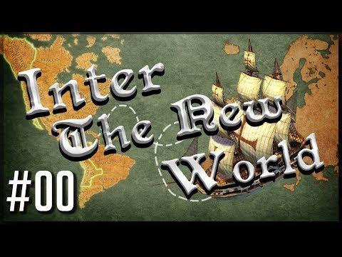 Age Of Empires 3 Menu Options, Settings & Hotkeys Inter-the New World #0