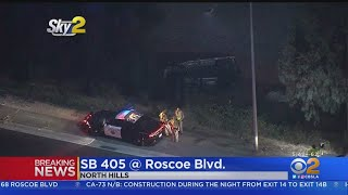 I 405 Accident Today
