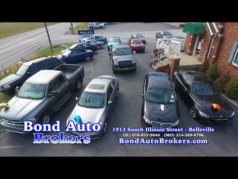 BOND AUTO BROKERS COMMERCIAL
