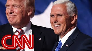 Trump supporter: Where the hell is Pence? Why is he MIA on NYT op-ed?