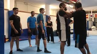 Hapkido tutoriales