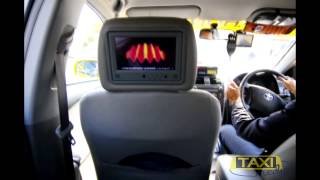 Lay's Maxx ads in taxi by Taximedia Thailand Thumbnail
