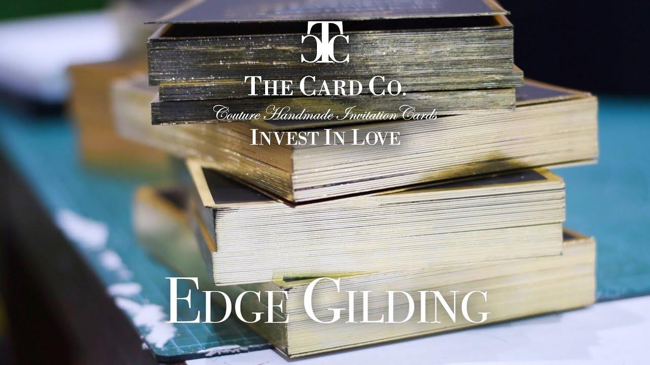 Colour book edges - Colour Book Edges 85