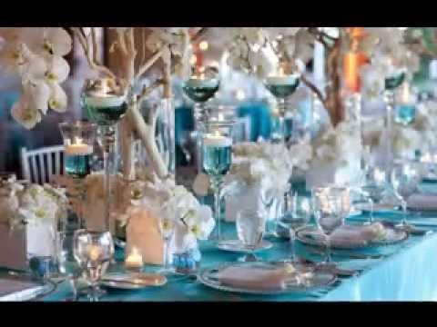 wedding ideas turquoise turquoise wedding themes ideas 27827