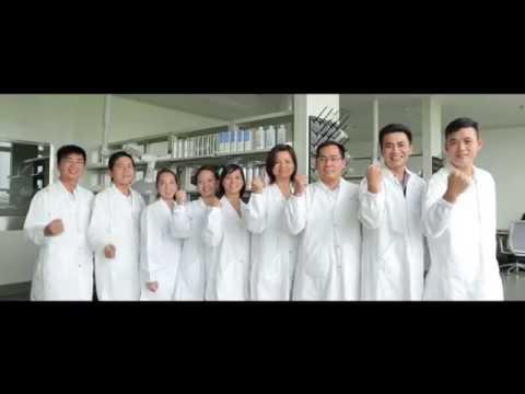 [Official]: Nhà máy Amway Việt Nam - Chặng đường phát triển từ 2008 -2015