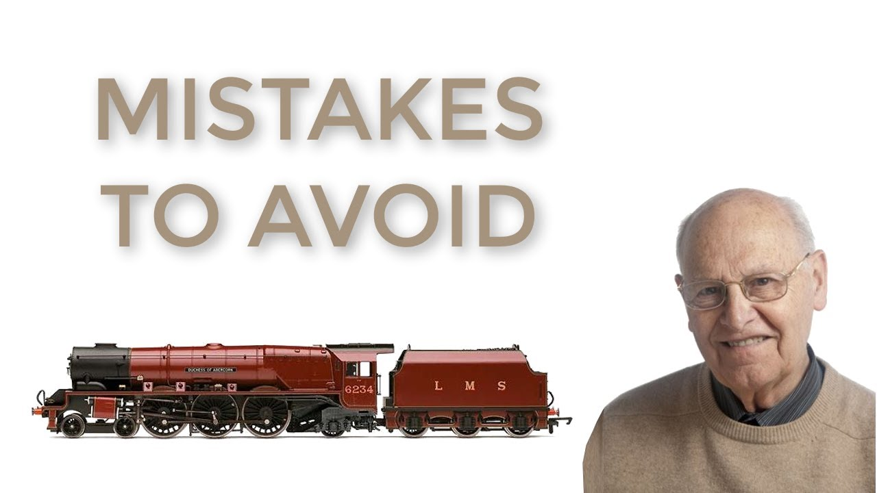 Model Trains Railroad Mistakes And Layouts Train Mountain Scenery Also Wiring Diagrams On Dcc