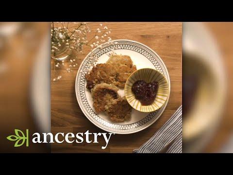 Latkes | Recipe Records | Ancestry