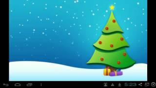 Christmas Mahjong HD Android