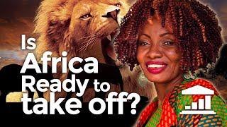 How is AFRICA escaping POVERTY? - VisualPolitik EN