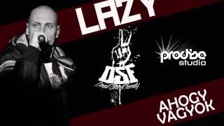 Lazy - Ahogy vagyok [Eminem Way i am beat remix]