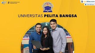Informasi Lengkap Seputar, Universitas Pelita Bangsa Bekasi!