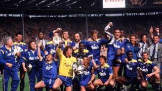 Wimbledon FA Cup Squad - We Are Wimbledon