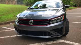 2018 Volkswagen Passat GT V6 Best Detailed Walkaround