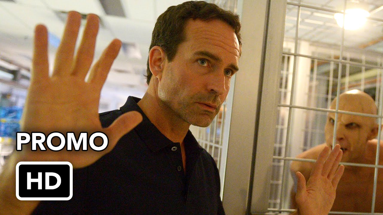 """Download Wayward Pines 2x07 Promo """"Time Will Tell"""" (HD)"""